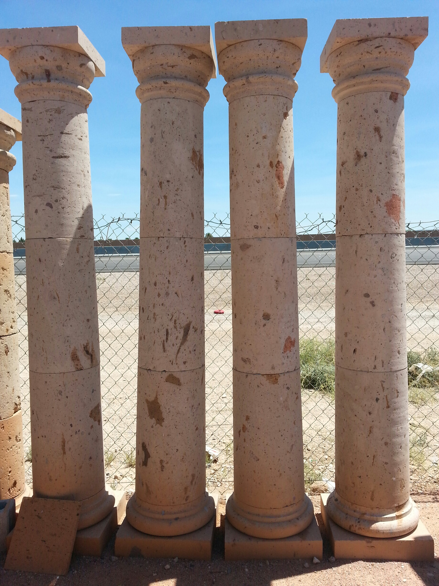 awesome picture of decorative columns for roman