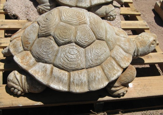 turtle garden decor  house decor ideas, Garden idea