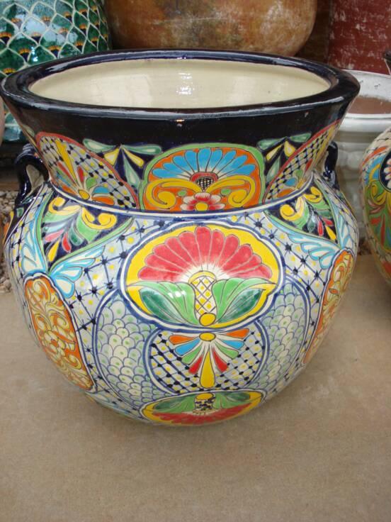 Talavera items for Little baja pottery